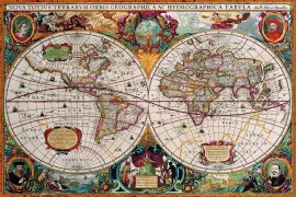 antique-world-map-puzzle-2000-teile.56055-1.fs