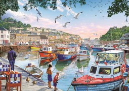 art-puzzle-the-little-fishermen-at-the-harbour-puzzle-1000-teile.73540-1.fs
