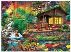 cottage-in-the-forest-puzzle-3000-teile.81984-1.fs
