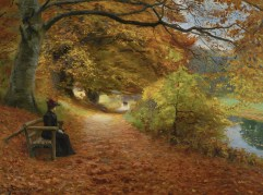 hans-andersen-brendekilde-a-wooded-path-in-autumn-puzzle-1000-teile.53812-1.fs
