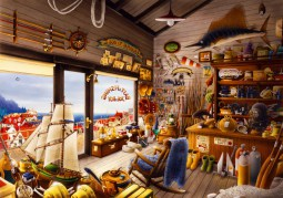 joe&roy fishing shop